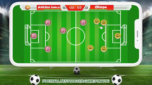 Superliga Argentina juego 2.0 screenshots 4