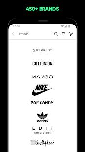 Superbalist.com   The No.1 Online Shopping App 3.15.3 Screenshots 4