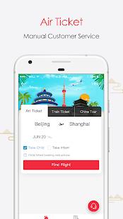 My China Taxi - Beijing Shanghai China Taxi App