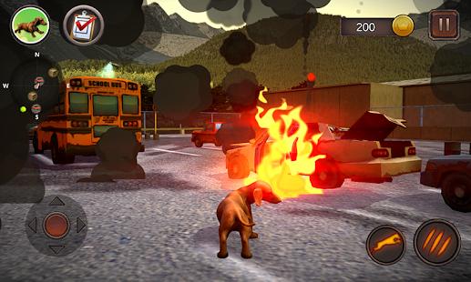 Dachshund Dog Simulator 1.1.1 screenshots 2