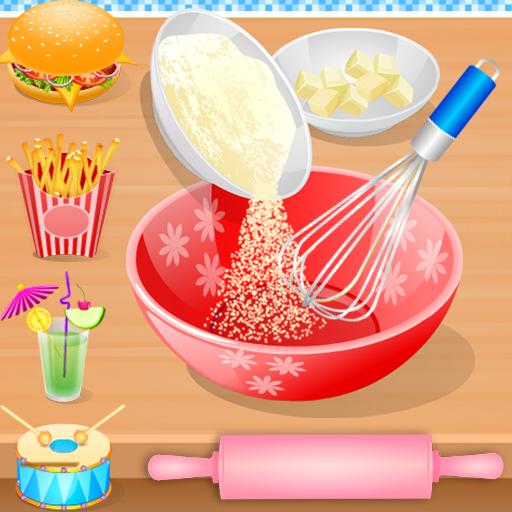 Los Mejores Juegos de Cocinar Con Sara Gratis