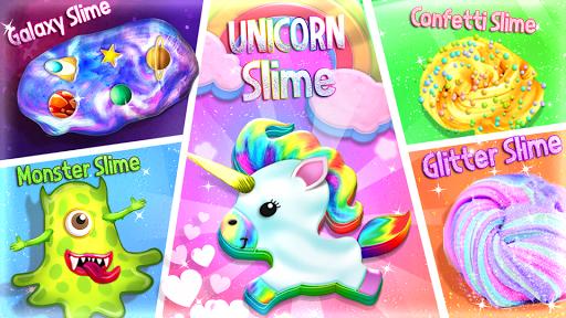 Ultimate Slime Maker - Stress Releasing ASMR Game 1.0.7 screenshots 2