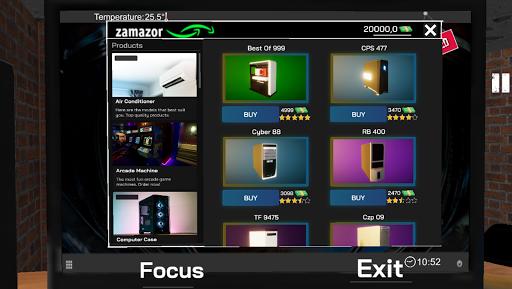 Internet Cafe Simulator 1.4 Screenshots 16