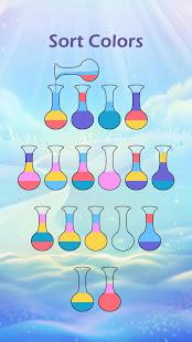 Image For SortPuz: Water Color Sort Puzzle Games Versi 2.401 7