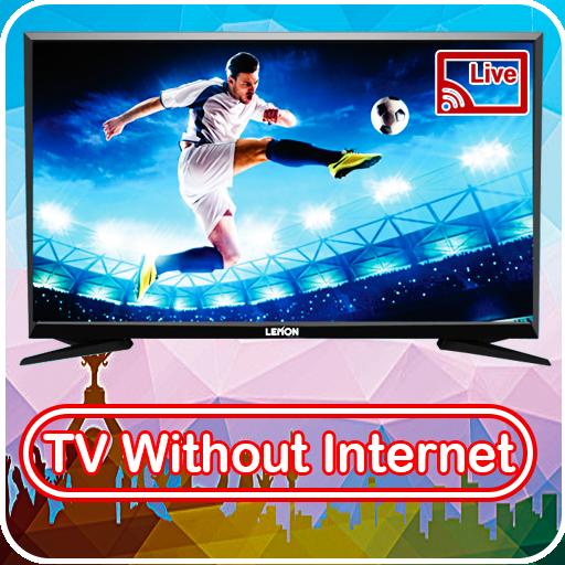 Baixar Free TV Offline Without Internet Prank