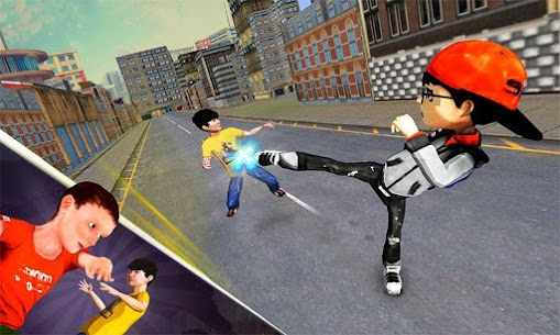 Kids Fighting Games  For Pc (Free Download On Windows7/8/8.1/10 And Mac) 2