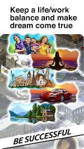 Timeflow: Time Is Money Sim Apk Download , Timeflow Free Download , 2021 3