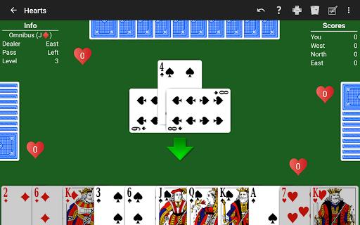 Hearts by NeuralPlay 3.31 screenshots 16