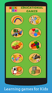 Preschool Kids Learning Games: For Pc | How To Use (Windows 7, 8, 10 And Mac) 1