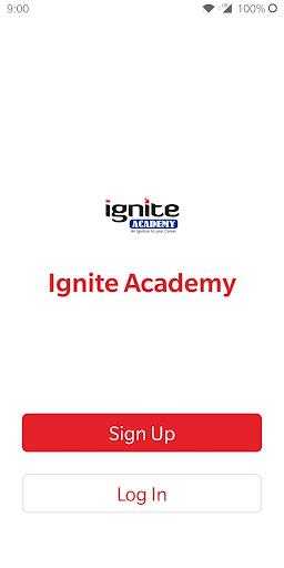 Ignite Academy | Learn Commerce - CA, CS, CMA  screenshots 1