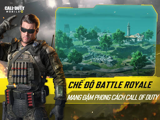Call Of Duty: Mobile VN 1.8.17 screenshots 23