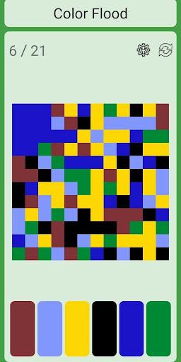 color flood screenshot 3