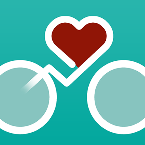 iBiker Cycling Tracking & Heart Rate Training icon
