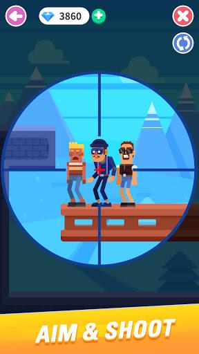 Portal Man 1.0.10 screenshots 5