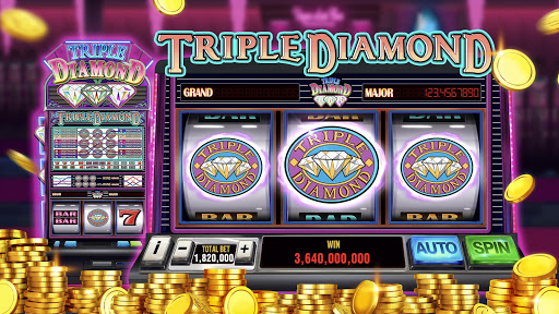 Lucky Hit! Slots -The FREE Vegas Slots Game! screenshots 3