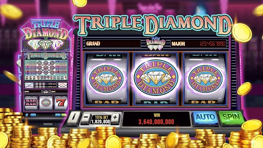 Lucky Hit! Slots -The FREE Vegas Slots Game! 3