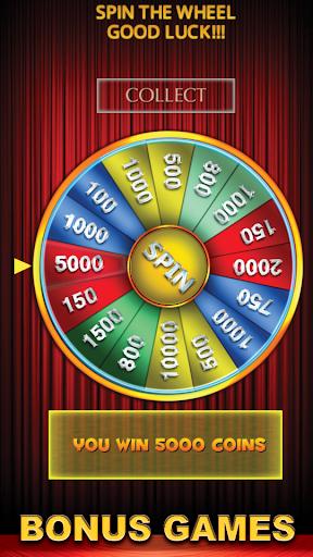 slot machine: double 50x pay screenshot 2