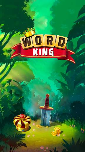 Word King: Free Word Games & Puzzles 1.2 screenshots 7