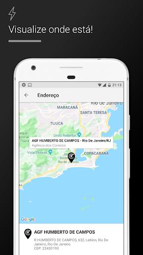 Rastreio Correios (rastreamento correios) modavailable screenshots 3