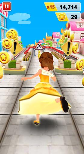 Princess Run Game 1.8.2 screenshots 12