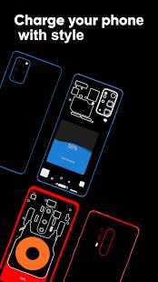 Liquid Teardown - Battery AOD 1.9 Screenshots 3
