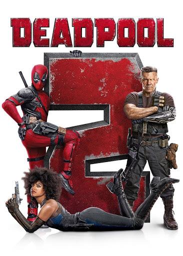 Deadpool 2 Movies On Google Play