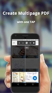 Rapid Scanner Pro – Photo Scan, PDF Scanner MOD APK 3