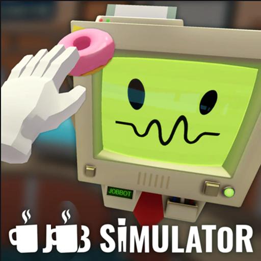 Job and Simulator
