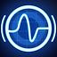 Logic Waves icon