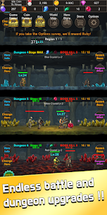 IDLE DUNGEON 2