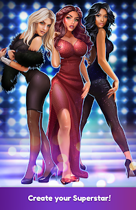 Producer: Choose your Star MOD APK 1.67 (Free Purchase) 7
