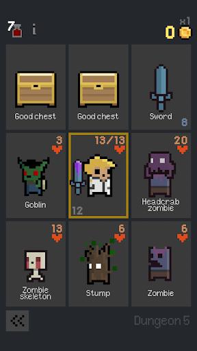 Dungeon Cards  screenshots 5
