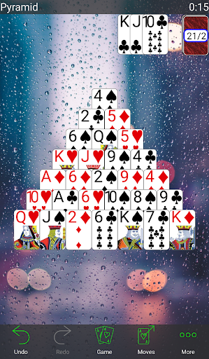 250+ Solitaire Collection 4.15.7 screenshots 5