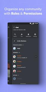 Discord - Talk, Video Chat