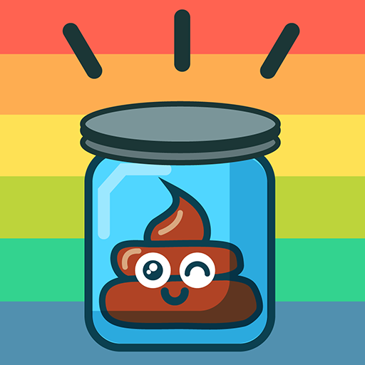 Poop factory idle &amp; clicker game :)<br>Become the biggest producer of poop !!