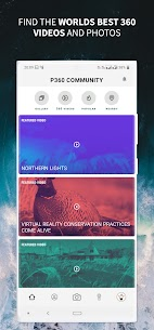 Panorama 360 Camera Mod Apk: Virtual Tours (Premium Unlocked) 6
