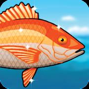 Fishalot - free fishing game