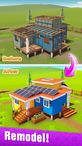 My Home My World: Design Games  Pc-softi 9