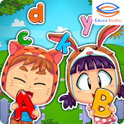 Kids Song - Alphabet ABC Song