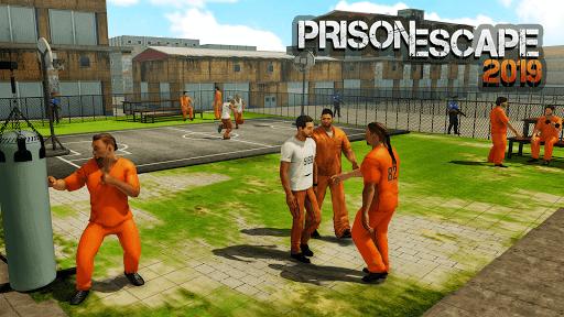 Grand Prison Escape Mission 2021 1.0.1 Screenshots 1