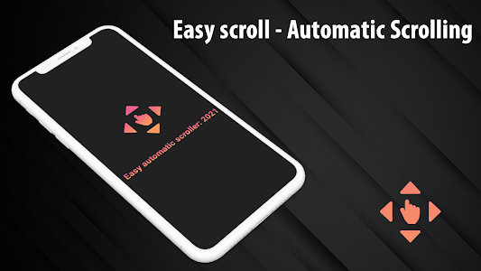 Easy scroll - Automatic Scrolling 5.0