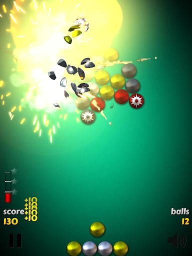 Magnet Balls Free: Match-Three Physics Puzzle screenshots 18