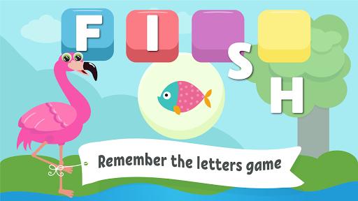 ABC Games - English for Kids screenshots 4