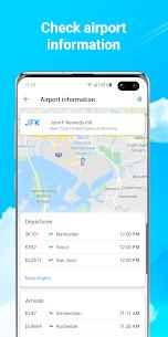 Planes Live Flight Status Tracker and Radar 4