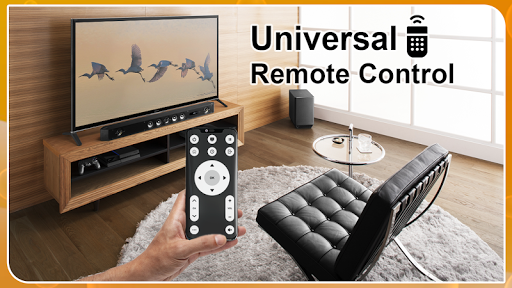 all tv remote control for all tv screenshot 1
