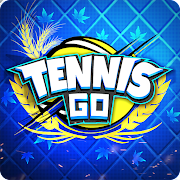 Tennis Go : World Tour 3D