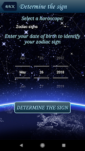 Collection of Horoscopes