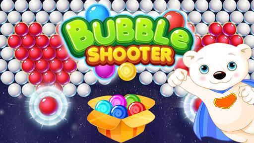 Bubble Bear 1.9.0 screenshots 1