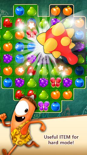 SPOOKIZ POP - Match 3 Puzzle 1.2.6 screenshots 8