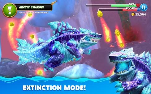Hungry Shark World APK MOD 4.4.2 (Unlimited Money) 9